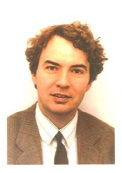 Francis Muguet